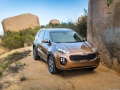 2018 Kia Sportage Featured