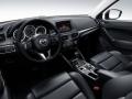 2016 Mazda CX-5 Interior