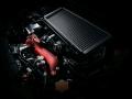 2018 Subaru WRX STI Engine