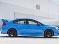 2018 Subaru WRX STI Side View