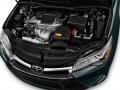2016 Toyota Camry Engine
