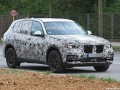 2019 BMW X5 front right side