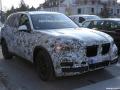 2019 BMW X5 windshield