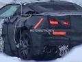 2019 Chevrolet Corvette C8 taillights