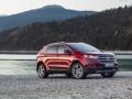 2019 Ford Edge profile