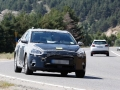 2019 Ford Focus front