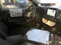 2019 Ford Focus interior