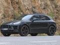 2018 Porsche Macan design