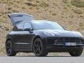 2018 Porsche Macan exterior