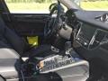 2018 Porsche Macan interior side view