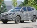 2019 Subaru Forester exterior