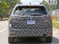 2019 Subaru Forester rear end