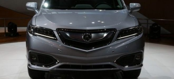 2016 Acura RDX release date, changes, review, news, specs