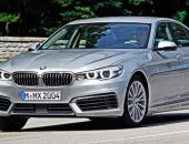 2016 BMW 5-series facelift, redesign, release date, price