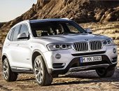 2016 BMW X3 price, changes, release date, for sale, redesign