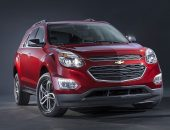 2016 Chevrolet Equinox colors, review, refresh
