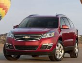 2016 Chevy Traverse release date, changes, redesign, price