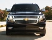 2016 Chevy Suburban release date, price, changes, specs
