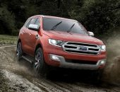 2016 Ford Everest usa, price, specs, release date, engine