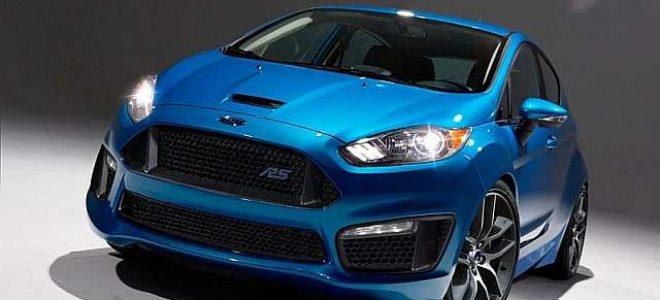 2016 Ford Fiesta refresh, specs, price