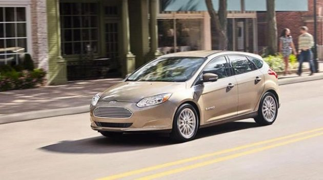 2016 Ford Focus 4
