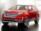 2016 Ford Kuga release date, price, changes