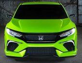2016 Honda Civic concept price, specs, mpg, changes