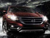 2016 Honda Crosstour price, redesign, review