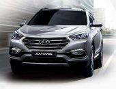 2016 Hyundai Santa Fe diesel, specs, redesign