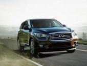 2016 Infiniti QX60 price, changes, redesign