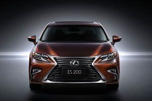 2016 Lexus ES 350, release date, refresh, facelift, price