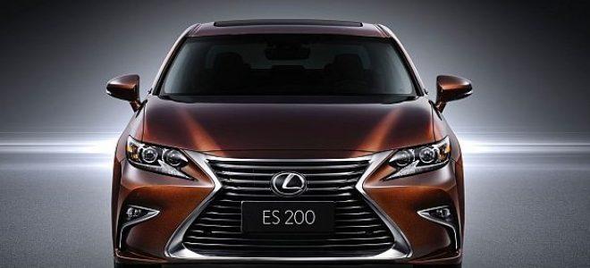 2016 Lexus ES 350, release date, refresh, facelift, price