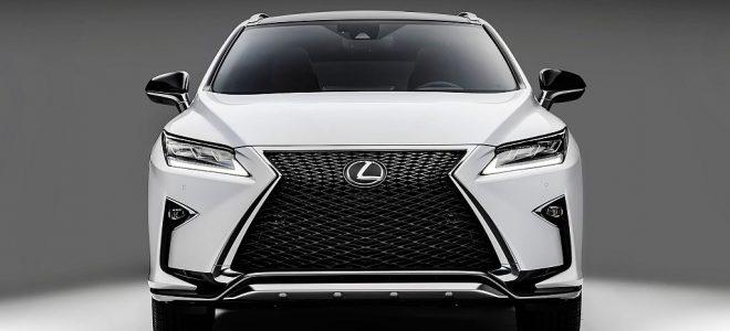 2016 Lexus RX luxury SUV hybrid, changes, release date, price