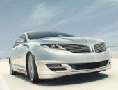 2016 Lincoln MKZ changes, redesign, specs