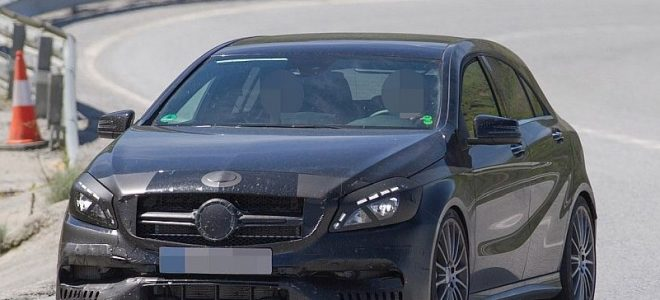 2016 Mercedes A45 AMG price, release date, specs, news