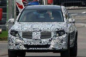 2016 Mercedes GLK Class price, specs, review
