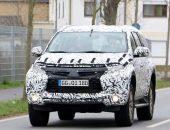 2016 Mitsubishi Pajero Sport price, release date, hybrid, specs