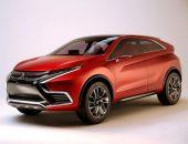 2016 Mitsubishi Concept XR-PHEV II crossover SUV