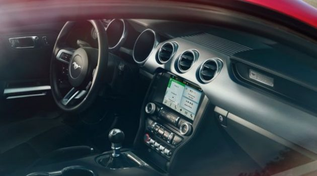 2016 Mustang Shelby GT350R Interior