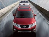 2016 Nissan Pathfinder price, mpg, redesign