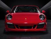 2016 Porsche 911 Targa 4 GTS review, price, specs
