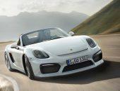 2016 Porsche Boxster Spyder for sale, review, specs, price