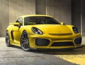 2016 Porsche Cayman GT4 price, release date, specs, review