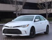 2016 Toyota Avalon release date, price, specs, changes, news