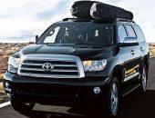 2016 Toyota Sequoia redesign, price, mpg