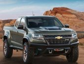 2016 Chevy Colorado news, diesel, changes