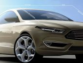 2016 Ford Taurus changes, redesign