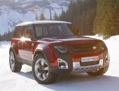 2016 Land Rover Defender usa, news, price