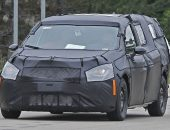 2016 Chrysler Town and Country changes, news, price, mpg