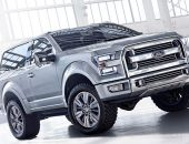 2017 Ford Bronco price, release date, specs